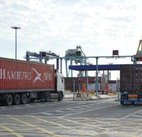 APM Terminals Valencia