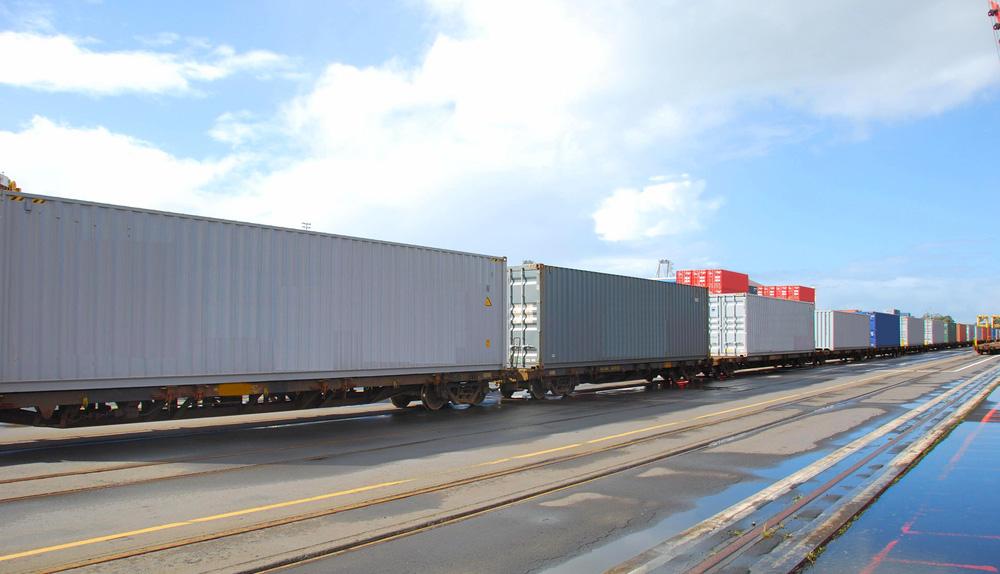 Rail OS - Orbita Ports & Terminals