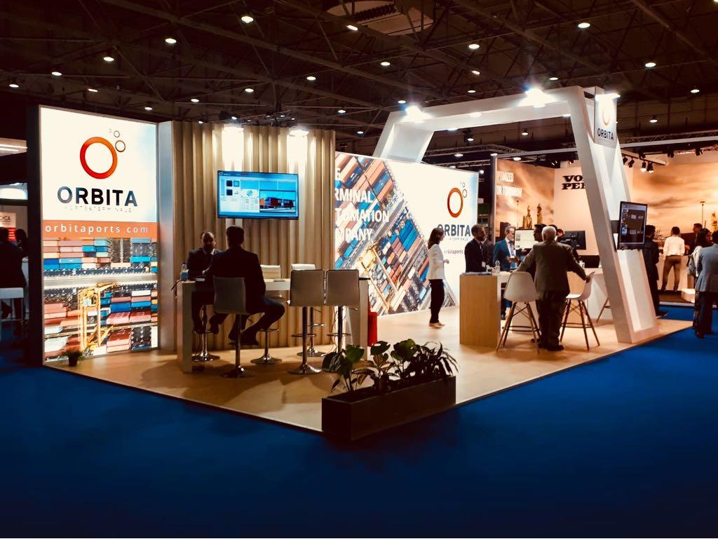 Orbita at TOC Europe 2018